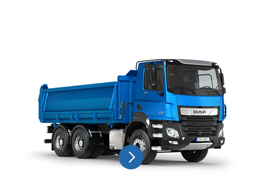DAF CF FAT Construction